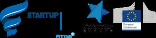 Startup Europe Awards 2016 - Winner of Best Fin-Tech startup